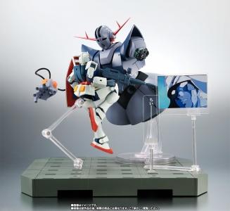 ROBOT魂 MSN-02 ジオング ver. A.N.I.M.E. (3)