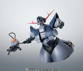ROBOT魂 MSN-02 ジオング ver. A.N.I.M.E. (4)
