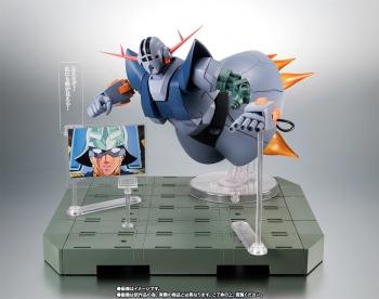 ROBOT魂 MSN-02 ジオング ver. A.N.I.M.E. (5)