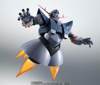 ROBOT魂 MSN-02 ジオング ver. A.N.I.M.E. (7)