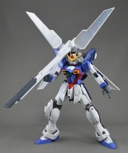 MG ガンダムX3号機 (5)