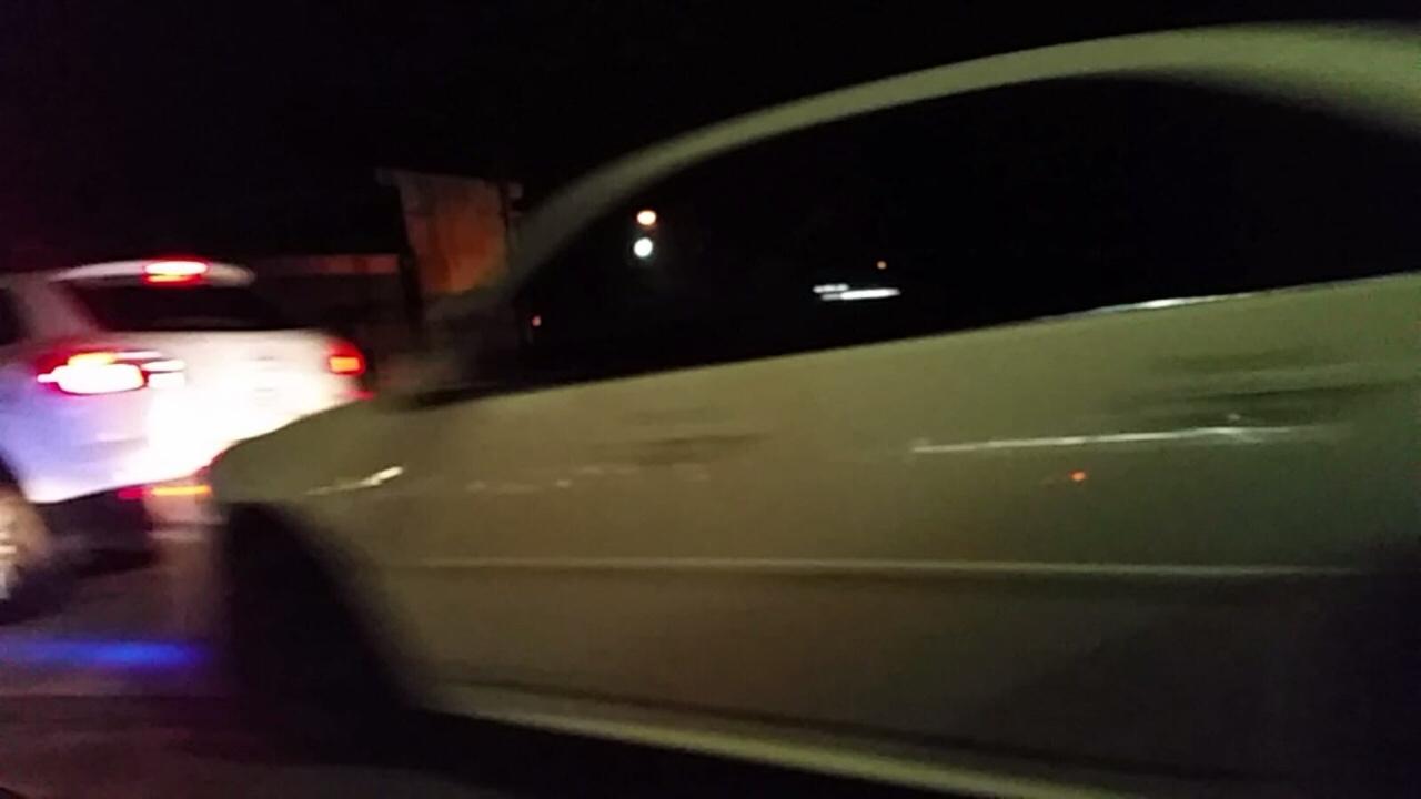 アメリカ グアム 覆面パトカー シボレーインパラ
