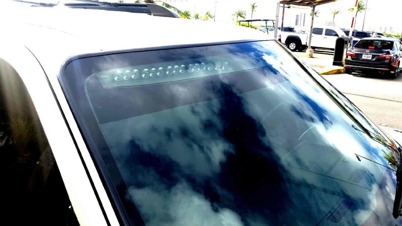 アメリカ グアム 覆面パトカー パトランプ