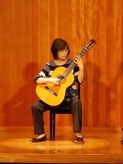 堀田京子さん