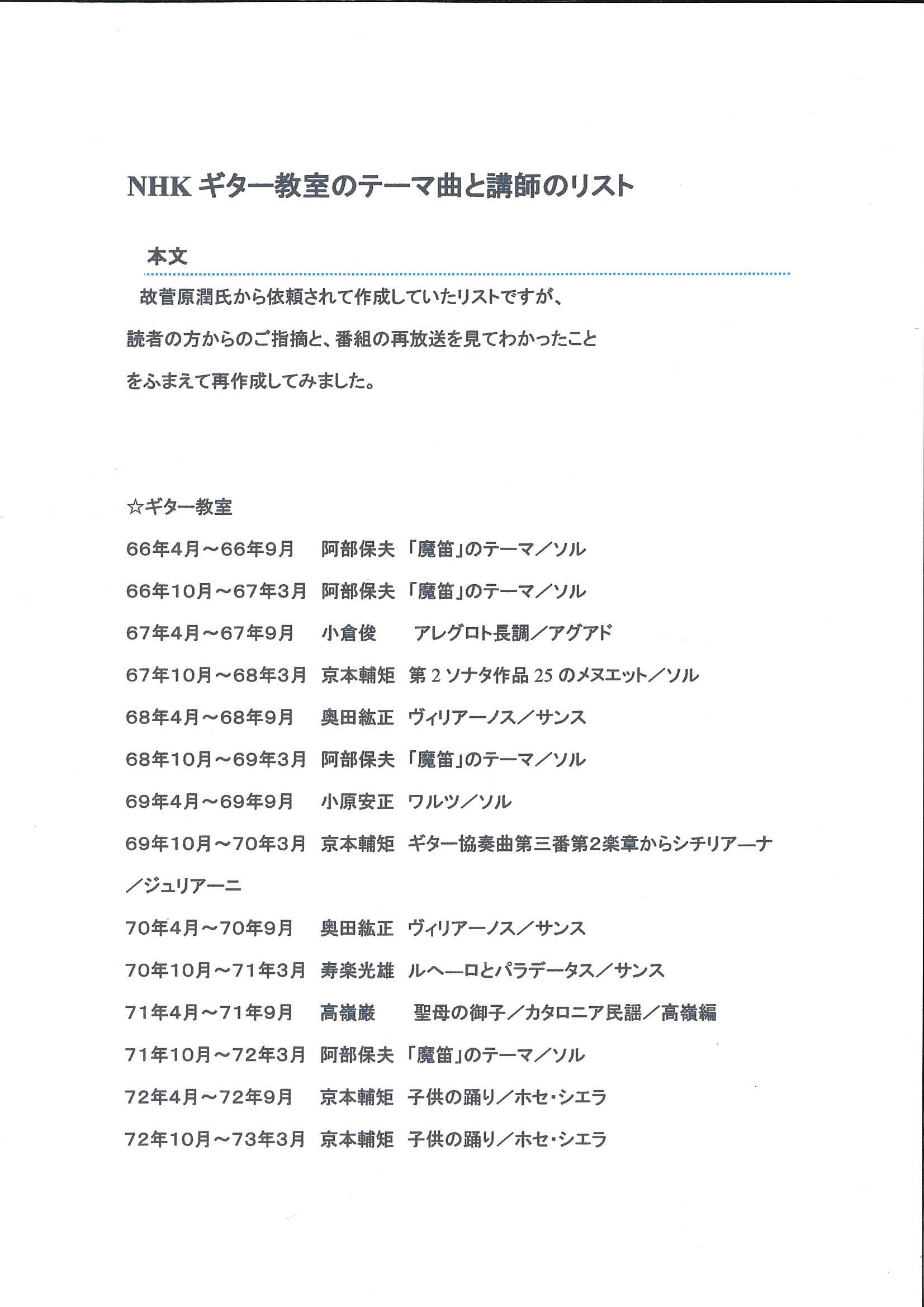 津出さんファイル1