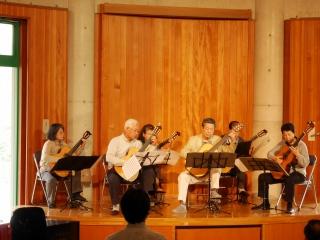 ギター文化館アンサンブル7