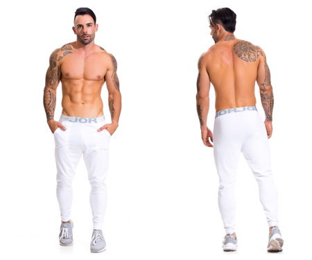JOR Sleeper Athletic Pants 男性スポーツウエアのロングパンツです。