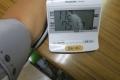 上腕血圧計「EW-BU16」