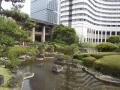 ホテルニューオータニ日本庭園(2)