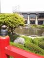ホテルニューオータニ日本庭園(4)