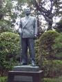 ホテルニューオータニ日本庭園(7)