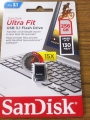 SanDisK 小型USBメモリ「SDCZ430-256G」導入
