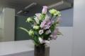 机上の花:2018年5月