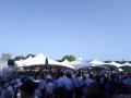 H30広島平和記念式典へ(5・式典)