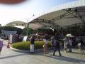 H30広島平和記念式典へ(8・式典)