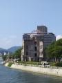 H30広島平和記念式典へ(10a・式典前日)