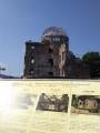 H30広島平和記念式典へ(10・式典前日)
