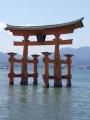 H30広島平和記念式典へ(34・宮島)