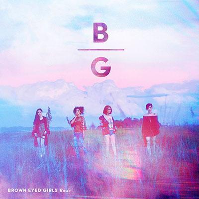BROWN EYED GIRLS(ブラウンアイドガールズ)「BASIC」
