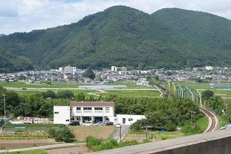 愛媛への道26