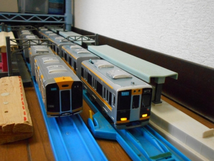 阪神9000系のリメイク
