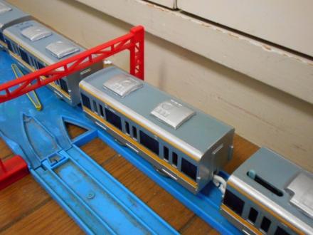 阪神9000系 プラレール
