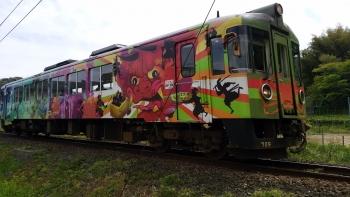 2018/4電車