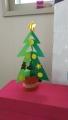 クラフト・クリスマスツリー