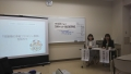 多胎ファミリー教室運営講座講師