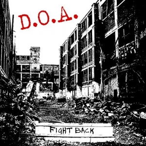 DOA FIGHT BACK