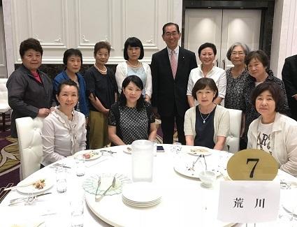 平成30年7月2日たけあき女性の会5
