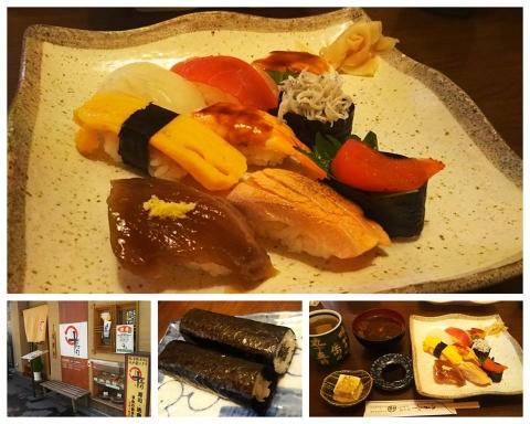 平成30年7月22日丸十寿司