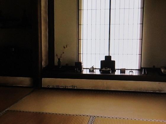 銀閣寺5四畳半