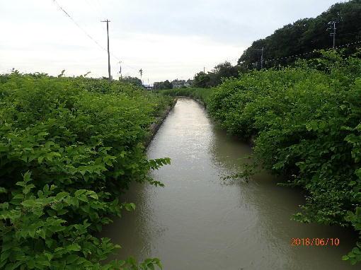 10旧水路