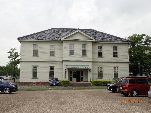 4当時の建物