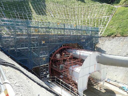 5導水トンネル
