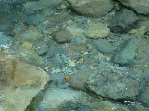 7美しい水