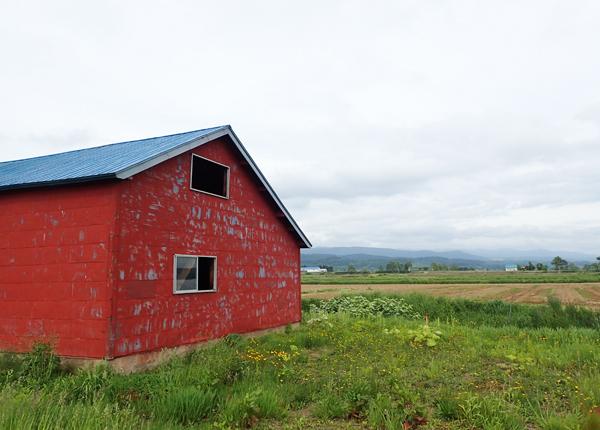 農家の納屋01