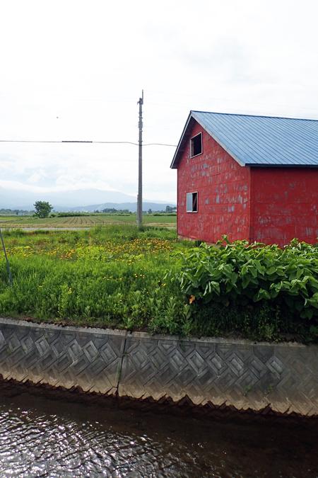 農家の納屋07