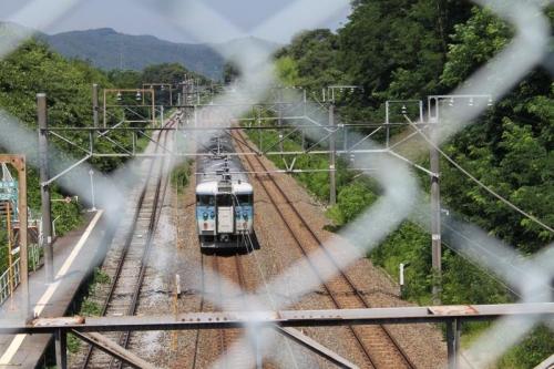 おとめとしなの鉄道