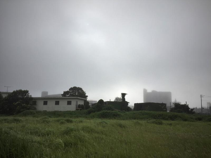 180701,濃霧久里浜3