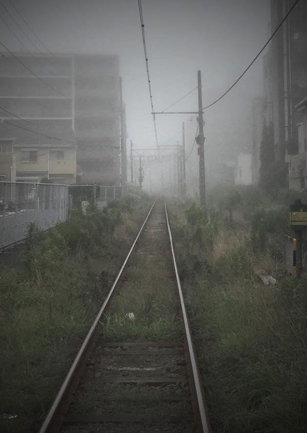 180701,濃霧久里浜1