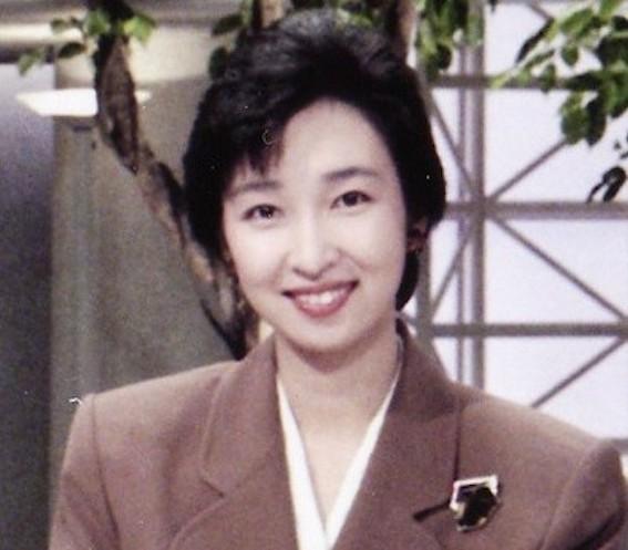 浜尾 朱美 さん