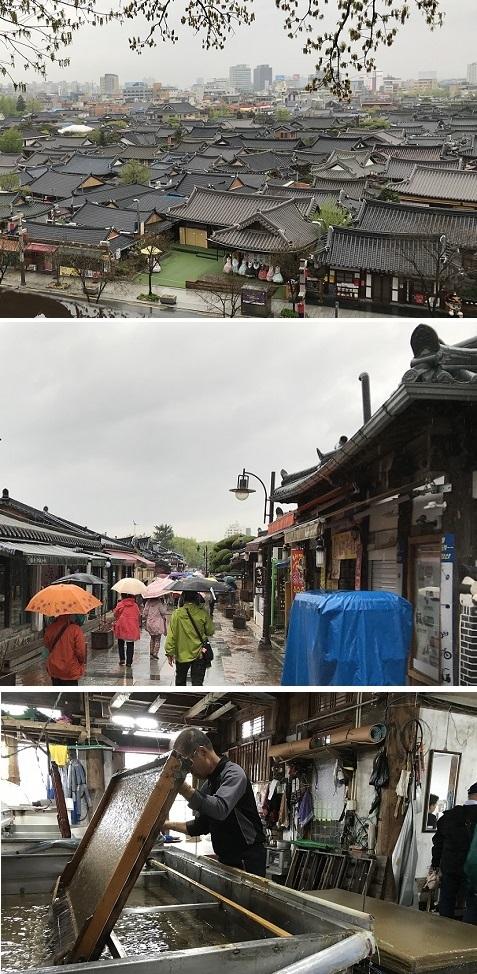 20180414全州韓屋村