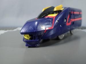 新幹線変形ロボ シンカリオン DXS08 ブラックシンカリオン 黒い新幹線 シンカリオンモード (8)