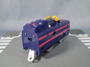 新幹線変形ロボ シンカリオン DXS08 ブラックシンカリオン 黒い新幹線 シンカリオンモード (14)