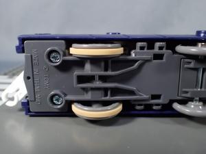 新幹線変形ロボ シンカリオン DXS08 ブラックシンカリオン 黒い新幹線 シンカリオンモード (16)