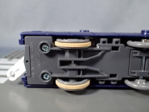 新幹線変形ロボ シンカリオン DXS08 ブラックシンカリオン 黒い新幹線 シンカリオンモード (17)