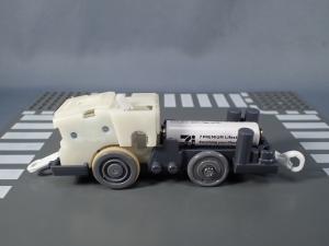 新幹線変形ロボ シンカリオン DXS08 ブラックシンカリオン 黒い新幹線 シンカリオンモード (18)