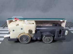 新幹線変形ロボ シンカリオン DXS08 ブラックシンカリオン 黒い新幹線 シンカリオンモード (20)